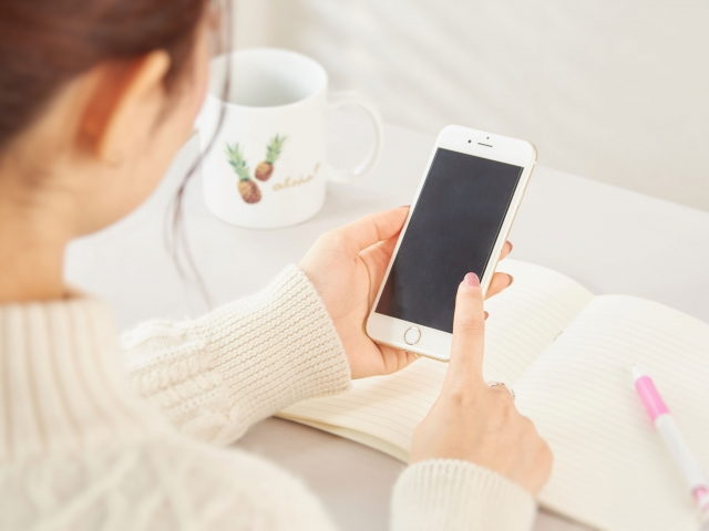 WEB・電話(自動音声)予約について