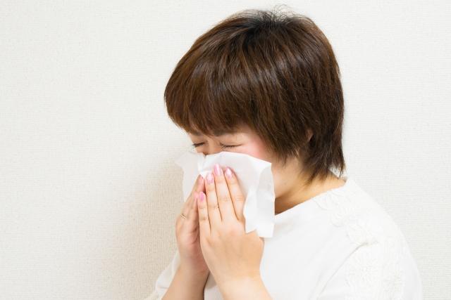 鼻中隔湾曲症の治療